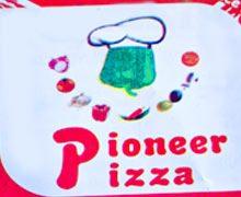 Pioneer Pizza Karachi Logo