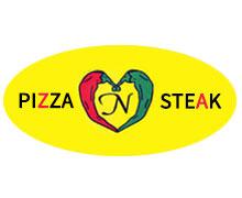 Pizza & Steak, Manawan Lahore Logo