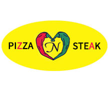 Pizza & Steak, Lahore Lahore Logo