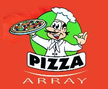 Pizza Array Karachi Logo
