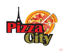 Pizza City Gulberg III Lahore Logo