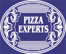 Pizza Experts, PECHS Karachi Logo