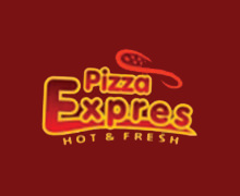 Pizza Express Lahore Logo