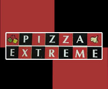 Pizza Extreme, F.B Area