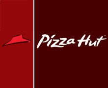 Pizza Hut, University Road Karachi Logo