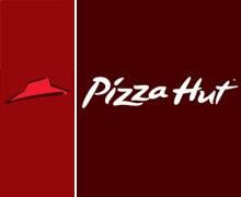 Pizza Hut, Muhammad Ali Soicety Karachi Logo