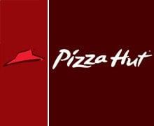 Pizza Hut, Shaheed-e-Millat Karachi Logo
