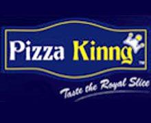 Pizza Kinng, North Nazimabad Karachi Logo