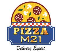 Pizza M 21 - Wapda Town