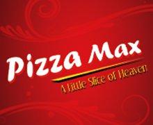 Pizza Max - DHA