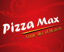 Pizza Max - Garden