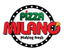 Pizza Milano Lahore Logo