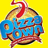 Pizza own Karachi Logo