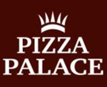 Pizza Palace, Gulshan-e-Ravi Lahore Logo