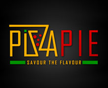Pizza Pie - Gulshan Karachi Logo