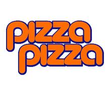 Pizza Pizza Karachi Logo