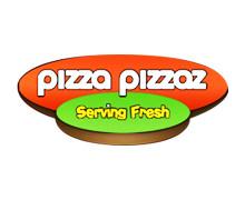 Pizza Pizzas, Fortress Stadium Lahore Logo