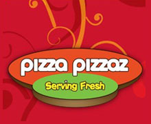 Pizza Pizzaz Lahore Logo