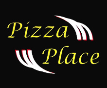 Pizza Place, Iqbal Town Lahore Logo