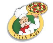 Pizza Plus Islamabad Logo
