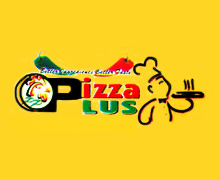 Pizza Plus Lahore Lahore Logo
