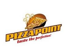 Pizza Point, University Road Karachi Logo