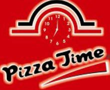 Pizza Time, Gulberg (Black LIsted) Due to non payment Lahore Logo