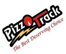 Piizza Track Karachi Logo