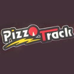 Pizza Track Multan Logo