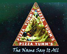 Pizza Yumms, Malir Cantt Karachi Logo