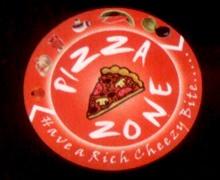 Pizza Zone, Gulshan Karachi Logo