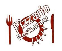 Pizzario Lahore Logo
