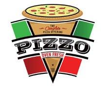 Pizzo Karachi Logo