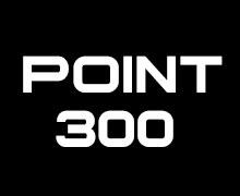 Point 300