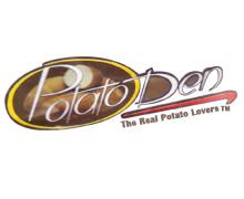 Potato Den Lahore Logo