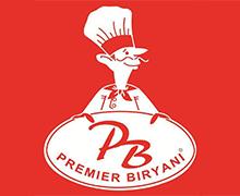 Premier Biryani - Gulshan block 6