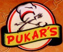 Pukar Foods Karachi Logo