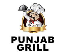 Punjab Grill Lahore Logo