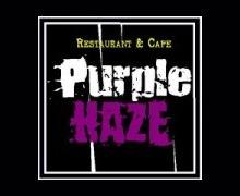 Purple Haze Karachi Logo
