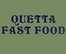 Quetta Fastfood Karachi Logo