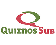 Quiznos Sub Lahore Logo