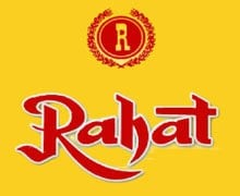 Rahat Bakers, Blue Area Islamabad Logo