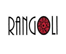 Rangoli, Arena