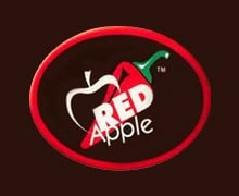 Red Apple, Lahore
