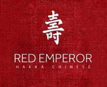 Red Emperor Karachi Logo