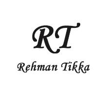 Rehman Tikka Lahore Logo