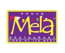 Ronaq Mela Restaurant Karachi Logo