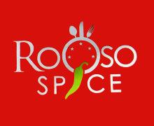 Rooso Spice Karachi Logo