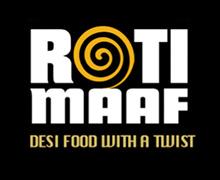 Roti Maaf, DHA Lahore Logo