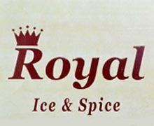 Royal Ice N Spice Karachi Logo